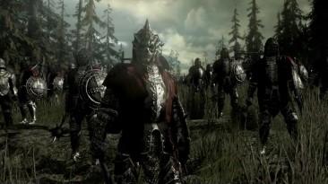 Анонс ЗБТ Kingdom Under Fire II