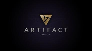 Valve опубликовала запись геймплея Artifact 2.0