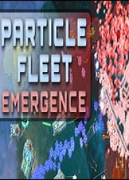 Обложка игры Particle Fleet: Emergence