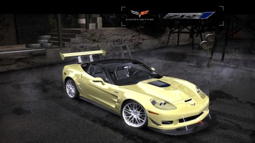 """Need for Speed: Most Wanted """"2009 Chevrolet Corvette ZR1 C6"""""""