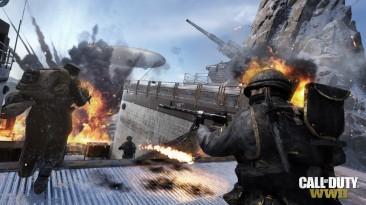 Подробности и скриншоты дополнения Shadow War для Call of Duty: WWII