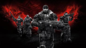Оригинальной Gears of War исполняется 13 лет