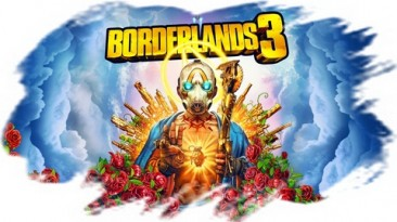 "Borderlands 3 ""OST part 1"""