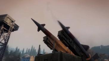 """AW: Проект Армата. Обновление 0.29 """"Москва. Вторжение"""""""