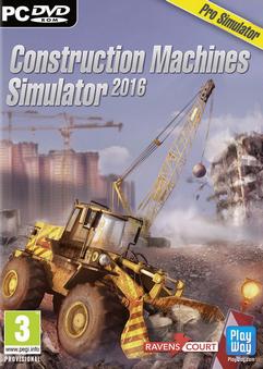 Constructor Simulator 2016 Скачать Торрент - фото 3
