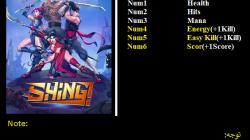 Shing!: Трейнер/Trainer (+6) [1.0] {Abolfazl.k}