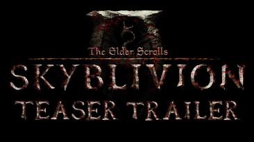 Новый тизер-трейлер The Elder Scrolls: Skyblivion