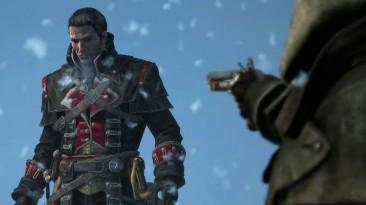 Assassin's Creed Rogue Новая фигурка