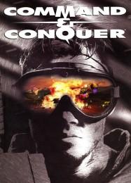 Обложка игры Command & Conquer