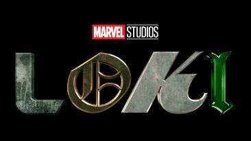"""Суть сериала """"Локи"""" отлично передает его логотип"""