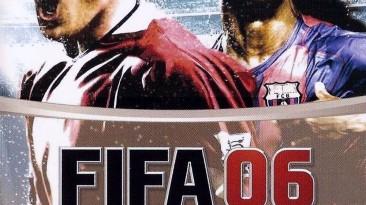 "FIFA 06 ""Патч для РПЛ06"""