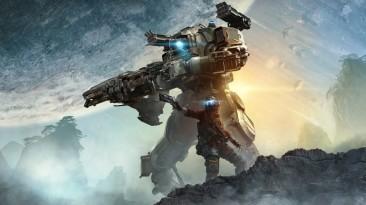 В эти выходные в Steam можно играть бесплатно в Titanfall 2