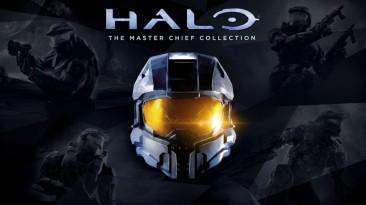 В Halo: The Master Chief Collection сыграли более 10 миллионов игроков