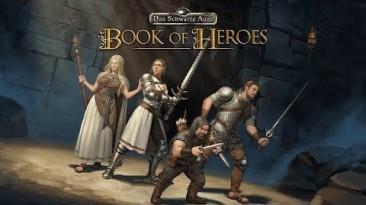 Новый геймплей и скриншоты The Dark Eye: Book of Heroes