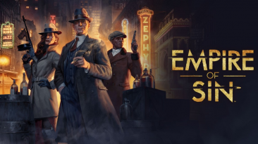 "Empire of Sin ""Патч V1.02.3"""