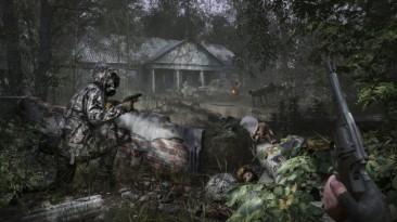 Chernobylite полностью раскроется лишь на DirectX 12!