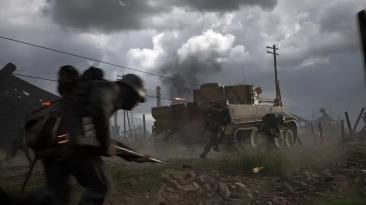 Hell Let Loose выйдет 5 октября на PS5 и Xbox Series