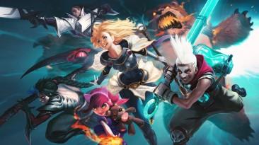 League of Legends: Обновление 10.25 - изменение ранговой системы и масштабный баланс чемпионов