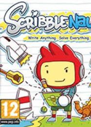 Обложка игры Scribblenauts