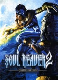 Обложка игры Legacy of Kain: Soul Reaver 2
