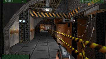 """Doom 2 """"Чужие"""""""