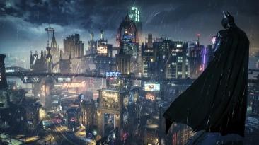 """Умелый поклонник выпустил трейлер Batman: Arkham в стиле нового """"Бэтмена"""" от Мэтта Ривза"""