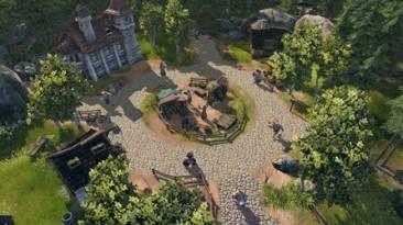 The Settlers 7: DLC и кооператив