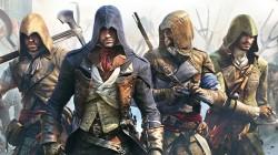Assassin's Creed: Unity: Сохранение/SaveGame (Синхронизация 65%) [Uplay]