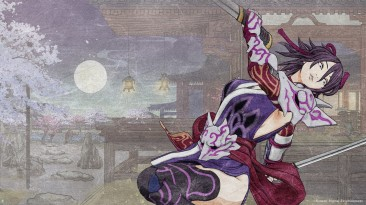 GetsuFumaDen: Undying Moon получил нового персонажа