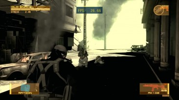 Metal Gear Solid 4 впервые запущена на эмуляторе PS3