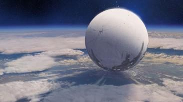Destiny 3 ждать в обозримом будущем не стоит