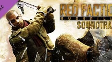 "Red Faction: Guerrilla ""Soundtrack(MP3)"""