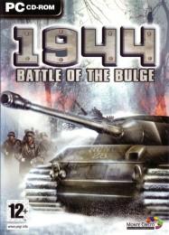 Обложка игры 1944: Battle of the Bulge