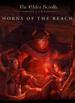 Elder Scrolls Online: Horns of the Reach