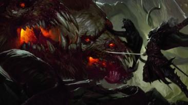 Предстоящая игра Demon Hunters стала Demon's Rise