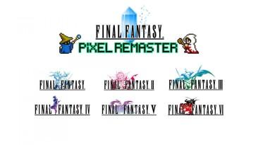 Геймеры занижают оценку ремастерам первых частей Final Fantasy на Metacritic, требуя консольных версий