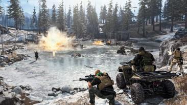 Авторы Call of Duty: Warzone заблокировали свыше 50 тысяч читеров - игроки всё равно недовольны