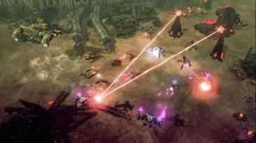 Command & Conquer 4: Tiberian Twilight. Теория большого взрыва