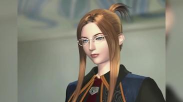 Релизный трейлер ремастера Final Fantasy 8