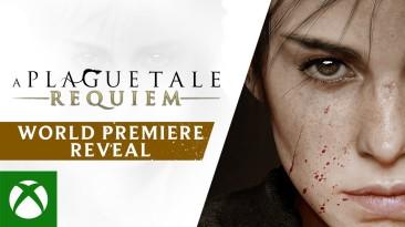 Анонсирована A Plague Tale: Requiem