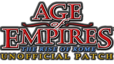 "Age of Empires ""UPatch HD"""