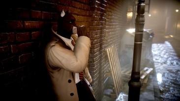 Blacksad: Under the Skin выйдет полностью на русском языке