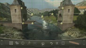 Bridge Project Весёлый мостострой