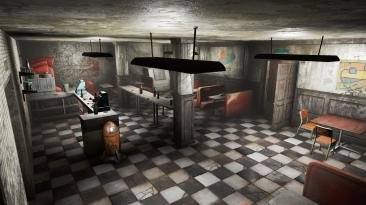 """Fallout 4 """"Жилом дом в Чарльстауне"""""""