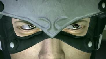 Клип Ninja Blade