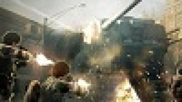 Разработка Steel Battalion: Heavy Armor вышла на финишную прямую