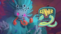 Видео игрового процесса GONNER2