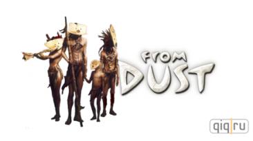 Игра [From Dust] выходит на платформе Google Chrome