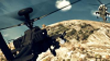 """""""Апачи"""" поднимутся в небо 9-го ноября"""