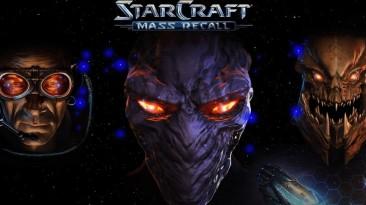 Фанатский ремейк StarCraft добрался до релизной версии